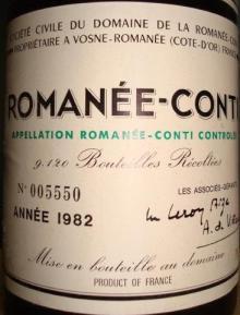 Romanee COnti 1982_002