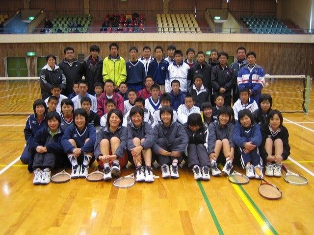 佐賀県・塩田工業高校、嬉野高校   ソフトテニス大好き人間 ...