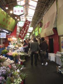 近江町市場2
