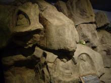 旅順博物館 別館4