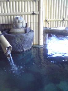 癒し王フジがツルツル美肌になる本物の温泉を紹介!温泉パワーで健康&綺麗に-網10