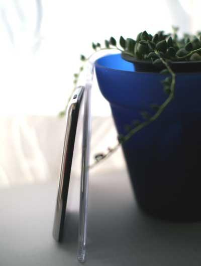 iPod touchの使い方 電卓