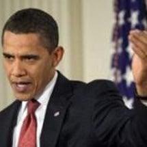 「オバマ大統領 腕時…