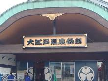 大江戸温泉物語①