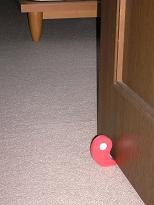 FLUX door stopper
