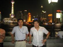 上海テンゼン
