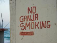 No GANJA