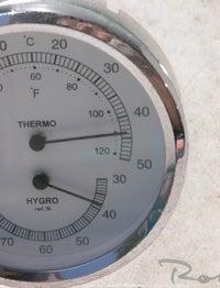 温度計 下1