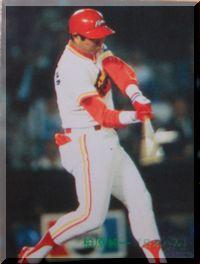プロ野球カード倶楽部-カシワバラ2