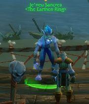 je neu of the earthen ring