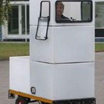 世界最小トラック?