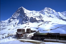 スイス画像1