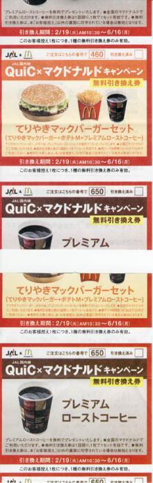 QuiC × テリヤキマックバーガー