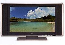 これが32型10万円液晶テレビ