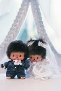 ♪キャメロットの結婚♪