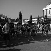 走ることの喜び