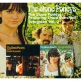 The Stone Poneys Featuring Linda Ronstadt/Evergreen Vol. 2