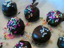 チョコ作り5
