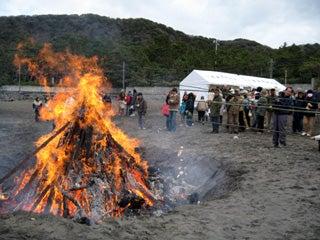2008 どんど焼き