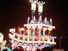 TOKYO Disney RESORT LIFE-P1000821.jpg