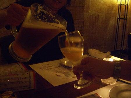 Campbell, CA ~ベイエリアでの暮らし~-夫2人はビールを飲みまくり