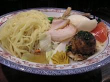 あま太郎の冷麺