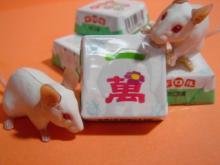 杏仁豆腐チロル