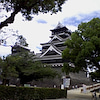 熊本城~!!の画像