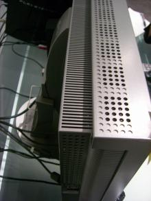 FlexScan HD2452W トップ