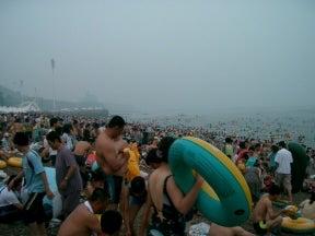 白石湾2006