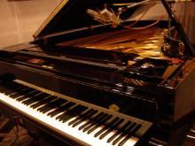 REC/ピアノ