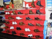 footwear SHIMIZU