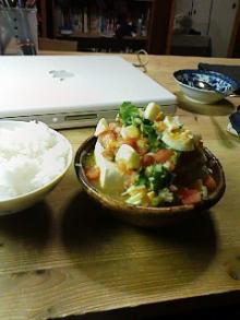 リャンバン豆腐