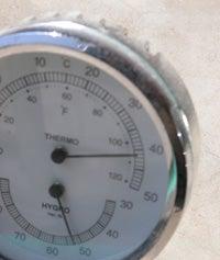 温度計 下2
