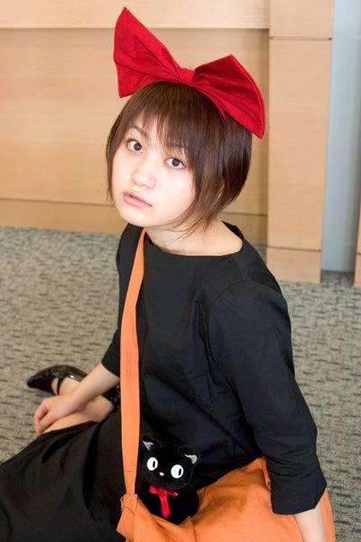 姫草撫子/キキ