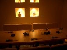 竹蔵テーブル席
