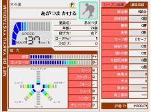 ネットdeやきゅうYYスタジアム参戦日記-あがつま かける