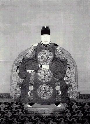 鄭成功の時代 外伝(万暦帝)   ムラーノ城 < - KING RED DRAGON - >