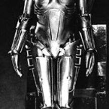 銀幕のロボットたち