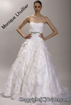 ドレスコレクション☆Monique Lhuillier 2