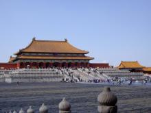 北京 故宮博物館2
