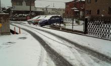 snow days