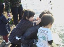 新☆春ちゃんと双子ちゃん-28