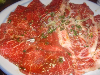 神田 焼肉 ゑびす本店