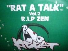 KID RATくん ですよぉ