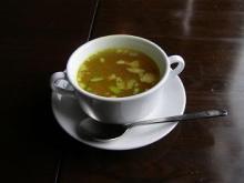 124.スープ
