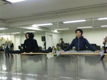広崎うらんオフィシャルブログ「うらんの気まぐれ日記」Powered by Ameba-開脚