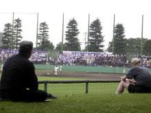 高校野球予選!