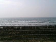 日本海へ5