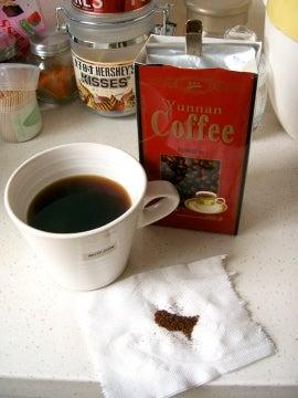 雲南コーヒー